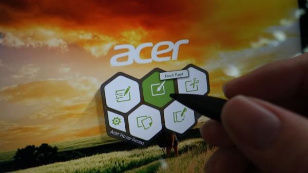 ล้ำหน้าโชว์ รีวิว Acer Aspire R13 โน๊ตบุ๊คหมุนจอ พร้อมปากกา