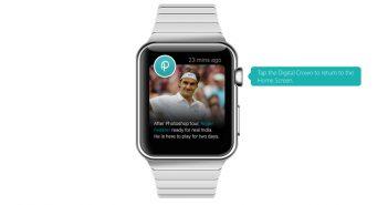 ล้ำหน้าโชว์ มาลองเล่น Apple Watch บนเว็บก่อนจะวางขายจริงกันเถอะ