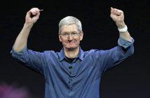 ล้ำหน้าโชว์ apple-ceo-tim-cook-214x140 รายงานระบุแอปเปิลกำลังทำแว่น AR พร้อมระบบปฏิบัติการ rOS เตรียมลุยตลาดปี 2020