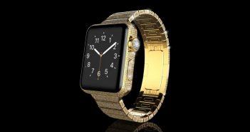 ล้ำหน้าโชว์ นี่คือ Apple Watch ที่แพงที่สุด กับราคา 7.8 ล้านบาท