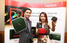 ล้ำหน้าโชว์ SanDisk-01-214x140 Sandisk ลุยตลาด SSD ในไทย เปิดราคา 120 GB แค่ 1,850 บาท