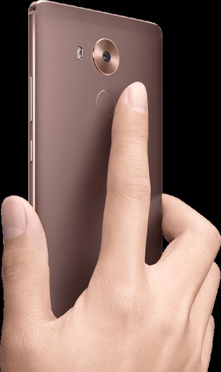 ล้ำหน้าโชว์ เปิดตัว Huawei Mate 8 กับหน้าจอ 6 นิ้ว ซีพียู Kirin 950 แรม 4 GB แบตเตอรี่ 4000 mAh