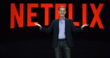 ล้ำหน้าโชว์ เฮสิครับ! Netflix ให้บริการเพิ่มอีก 130 ประเทศ มีไทยด้วย ค่าบริการเริ่มต้น 280 บาท Video Streaming Series Netflix Movies CES 2016