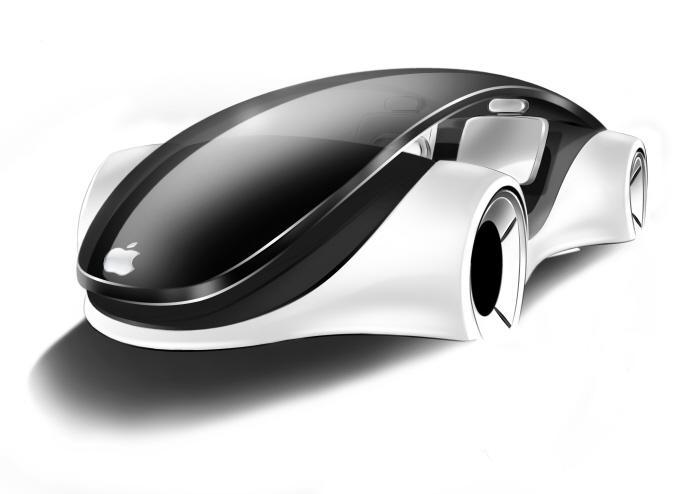 ล้ำหน้าโชว์ Apple จดชื่อโดเมน Apple.car หรือว่านี่เตรียมจะบุกตลาดยานยนต์จริงๆ? Apple