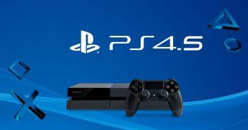 ล้ำหน้าโชว์ PlayStation 4.5 จะมีจริงๆ หรือ?