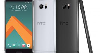 ล้ำหน้าโชว์ HTC 10 เปิดตัวอย่างเป็นทางการ สเป็คจัดเต็ม บอดี้แข็งแกร่งพร้อมกล้องระดับเทพ !!