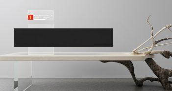 ล้ำหน้าโชว์ Meizu Gravity ลำโพง Wireless เรียบง่าย เเต่สวยงาม จากค่าย MEIZU