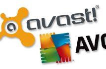 ล้ำหน้าโชว์ Avast-AVG-214x140 Avast ควักเงิน 1300 ล้านเหรียญ ซื้อกิจการคู่แข่ง AVG Antivirus