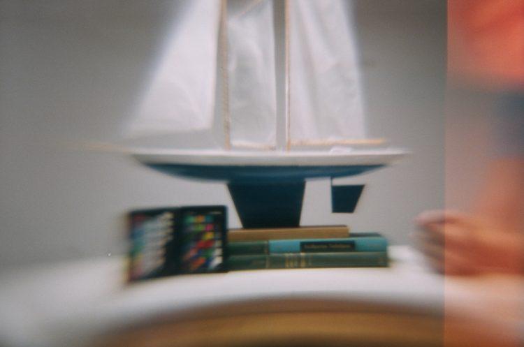 ล้ำหน้าโชว์ พบกับ SLO กล้องถ่ายรูปที่สร้างขึ้นจากเครื่องพิมพ์สามมิติในทุกส่วน SLO 3d Printing