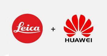 ล้ำหน้าโชว์ Leica จับมือ Huawei เป็นพันธมิตรพัฒนาด้านกล้อง และเตรียมสร้างศูนย์วิจัยร่วมกัน