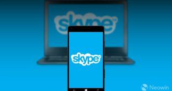 ล้ำหน้าโชว์ skype-351x185 ลือไมโครซอฟท์อาจเปิดให้เข้าทดสอบ Skype Teams เร็วๆ นี้
