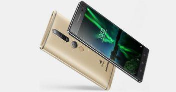 ล้ำหน้าโชว์ เปิดตัว Lenovo Phab2 Pro โทรศัพท์รุ่นแรกในโครงการ  Tango ของ Google