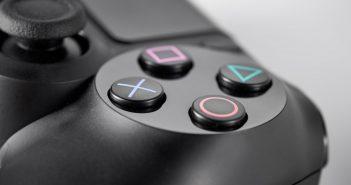 ล้ำหน้าโชว์ Steam เตรียมรองรับการใช้จอยของ PS4