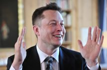 ล้ำหน้าโชว์ elon-musk-214x140 SpaceX ยื่นเรื่องขอคำอนุมัติปล่อยเครือข่ายดาวเทียมอินเตอร์เน็ตความเร็วสูง