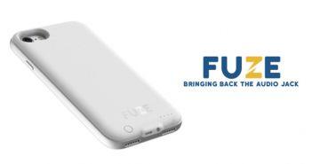 ล้ำหน้าโชว์ fuze-case-main-351x185 Fuze Cases เคสสำหรับ iPhone 7 ที่เรียกหาเเจ็คหูฟัง 3.5 มม.