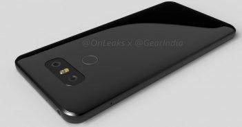 ล้ำหน้าโชว์ LG G6 อาจมาพร้อมกับ Google Assistant