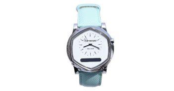 ล้ำหน้าโชว์ กลัวความห่างเหิน Veldt  ออกนาฬิกา smartwatch ที่คอยแจ้งเตือนเวลาของครอบครัว smartwatch