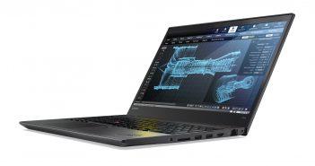 ล้ำหน้าโชว์ Lenovo เปิดตัวโน๊ตบุ๊ค workstation ซีรีส์ Thinkpad P51s, P51, และ P71 รุ่นใหม่พร้อมกันถึง 3 รุ่น!!