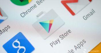 ล้ำหน้าโชว์ play-store-icon-351x185 กูเกิลถอดแอพกว่า 300 ตัวออกจาก Play Store หลังพบว่าเป็นแอพที่ใช้ยิง DDoS