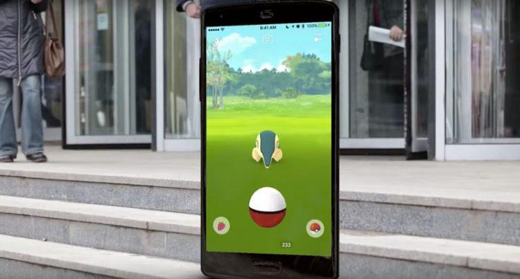 ล้ำหน้าโชว์ pokemon-go-gen-2-2-750x403 Pokemon GO Gen 2 มาแล้ว เพิ่มโปเกมอนอีก 80 กว่าตัว พร้อมระบบการเล่นใหม่
