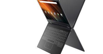 ล้ำหน้าโชว์ Lenovo Yoga A12 แท็บเล็ตเเอนดรอย 2 in 1 ตัวใหม่ราคาสบายกระเป๋า!!!