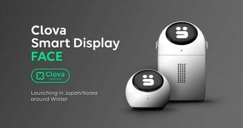 Clova Line Naver