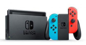 Nintendo Switch เปิดตัว ราคา
