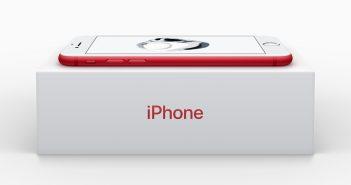 ล้ำหน้าโชว์ product_red_box-351x185 แอปเปิลเปิดตัว iPhone 7 สีแดง พร้อมอัพความจุ iPhone SE