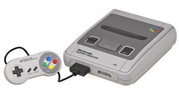 ล้ำหน้าโชว์ SNES-351x185 ลือ Nintendo เตรียมออกเครื่อง Super Famicom Classic Edition ออกมาโกยเงินนักเล่นเกมสาย Retro