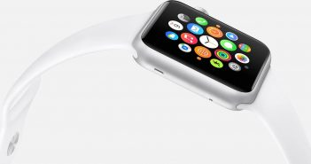 ล้ำหน้าโชว์ แอปเปิลขยายเวลารับประกันแบตเตอรี่ Apple Watch รุ่นแรกเพิ่มอีกหนึ่งปี