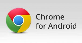 ล้ำหน้าโชว์ chrome-android-351x185 กูเกิลเริ่มทดสอบตัวบล็อคโฆษณาใน Chrome Canary บนแอนดรอยด์