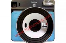 ล้ำหน้าโชว์ fujirumor-214x140 Fujifilm เตรียมเปิดตัว Instax Square กล้องโพลารอยด์มีจอใส่การ์ดได้ สัปดาห์หน้า
