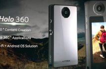ล้ำหน้าโชว์ acerholo360-214x140 Acer Holo 360 กล้องแบบ 360 องศาที่ขับเคลื่อนด้วย Android