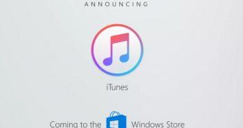 ล้ำหน้าโชว์ สองค่ายจับมือ! Apple กำลังร่วมมือกับ Microsoft นำ iTunes ลง Windows Store
