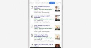 ล้ำหน้าโชว์ Google เพิ่มหมวดค้นหา Event ใน Google Search บน Android