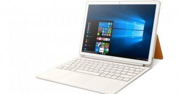 ล้ำหน้าโชว์ gsmarena_003-1-351x185 Huawei ออกโน้ตบุ๊ค MateBook X, E และ D 3 รุ่น มาพร้อม Windows 10