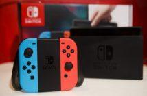 ล้ำหน้าโชว์ nintendo-switch-review1-214x140 นินเท็นโดเตรียมเพิ่มกำลังการผลิต Nintendo Switch จากความต้องการที่ล้นหลาม