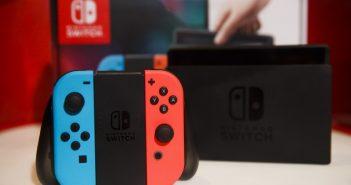 ล้ำหน้าโชว์ nintendo-switch-review1-351x185 นินเท็นโดเตรียมเพิ่มกำลังการผลิต Nintendo Switch จากความต้องการที่ล้นหลาม
