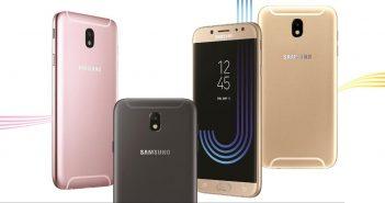 ล้ำหน้าโชว์ Samsung-J7-Pro-351x185 Samsung Galaxy J7 Pro รุ่นเล็กจัดหนัก กล้อง 13 ล้าน f1.7 ราคา 10,900 บาท