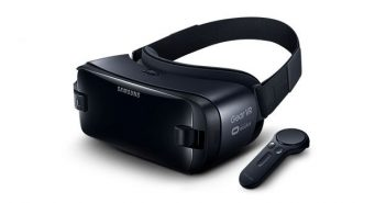 ล้ำหน้าโชว์ gear_vr-351x185 ผู้ใช้ Gear VR สามารถสตรีมมิ่งภาพจากแว่นไปทีวีผ่าน Chrome Cast ได้แล้ว