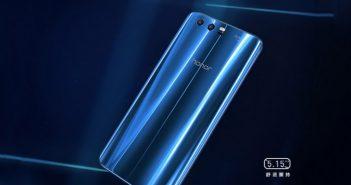 ล้ำหน้าโชว์ hornor-9-re-351x185 ยอดถล่มทลาย! Huawei Honor 9 ยอดสั่งจองทะลุ 350,000 เครื่องในวันเดียว