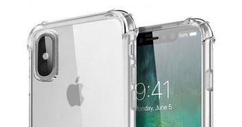 ล้ำหน้าโชว์ iPhone-8-Leak-render-351x185 ภาพหลุด iPhone 8 แบบชัดๆ ทั้งหน้าหลัง มาทั้งกล้องคู่และไร้ปุ่มโฮม