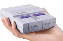 ล้ำหน้าโชว์ mini-snes-classic-214x140 เตรียมตังค์ให้พร้อม! นินเทนโดเตรียมขาย Mini SNES Classic ก.ย.นี้ ราคา 2700 บาท