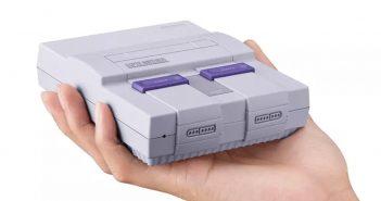 ล้ำหน้าโชว์ mini-snes-classic-351x185 เตรียมตังค์ให้พร้อม! นินเทนโดเตรียมขาย Mini SNES Classic ก.ย.นี้ ราคา 2700 บาท
