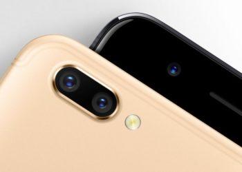 OPPO R11 มาพร้อมกล้องคู่แบบ Dual Camera ใช้ชิป Snapdragon 660