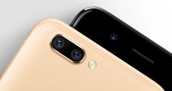 ล้ำหน้าโชว์ oppo-r11-back-351x185 Oppo R11 Plus เตรียมเริ่มวางจำหน่ายในจีน 30 มิถุนายนนี้