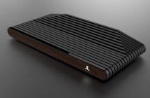 ล้ำหน้าโชว์ Atari เผยภาพเครื่องเล่นเกม Ataribox ใช้ดีไซน์คลาสสิค รองรับเกมเก่าและปัจจุบัน Console Ataribox atari