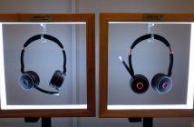 ล้ำหน้าโชว์ Jabra Evolve 75 หูฟังไร้สายสำหรับองค์กร ตอบรับออฟฟิศสำนักงานยุคใหม่ Jabra Evolve 75 Jabra