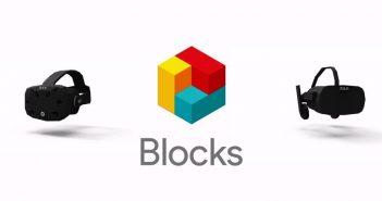 ล้ำหน้าโชว์ blocks-351x185 กูเกิลเปิดตัวแอพ Blocks สำหรับทำโมเดลสามมิติบน VR