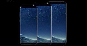 ล้ำหน้าโชว์ ลือ! Samsung เตรียมออก Galaxy S8 Mini หน้าจอ 5.3 นิ้ว ใช้ชิป Snapdragon 821 Samsung Galaxy S8 Mini Galaxy S8